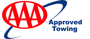 AAA Approved Towing