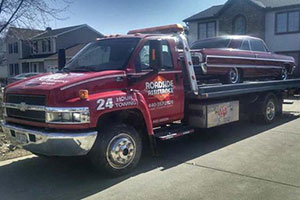 Heisley Towing - Towing Services & Roadside Assistance in Northeast Cleveland & Lake County, OH